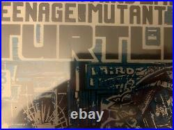 (1985) Teenage Mutant Ninja Turtles #3 NYCC Variant Cover CGC 9.2 OWithWP! Rare