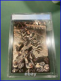 Raphael #1 Mirage 1985 CGC 8.0 Teenage Mutant Ninja Turtles (TMNT) 1st Print