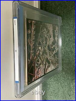 Raphael #1 Mirage 1985 CGC 8.5 Teenage Mutant Ninja Turtles (TMNT) 1st Print
