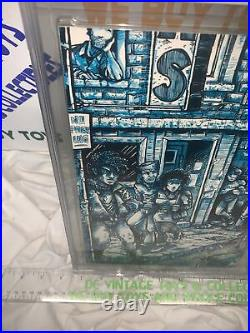 TEENAGE MUTANT NINJA TURTLES #3 CGC 9.4 1st Printing Mirage 1985 TMNT