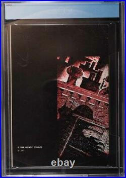 Teenage Mutant Ninja Turtles #1 1st Print-CGC 6.5 (Mirage Studios 1984)