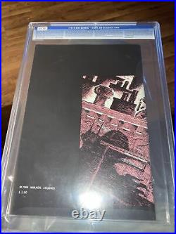 Teenage Mutant Ninja Turtles 1 3rd print CGC 9.4 1984 Mirage TMNT UNPRESSED