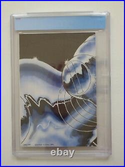 Teenage Mutant Ninja Turtles #2 CGC 9.4 / Mirage Studios 1984 / 1st Print