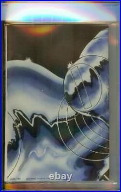 Teenage Mutant Ninja Turtles #2 Cgc 9.4 Ow Pages // 1st Print Kevin Eastman