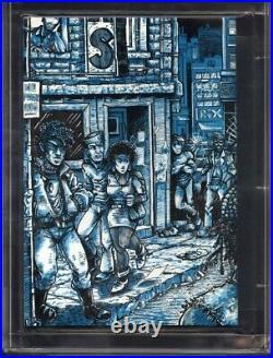 Teenage Mutant Ninja Turtles #3 CGC 9.6 1985 NM+ Copy! DOUBLE COVER! WP! L6 cm